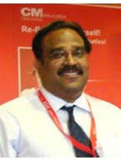 Dr P. PARTHASARATHI  REDDY - Chief Executive at FMS DENTAL HOSPITAL-Langar House Branch