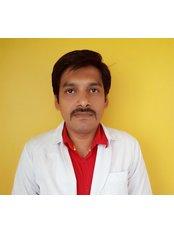Dr Rajesh Pawwar - Dentist at Fort Dental Hospital