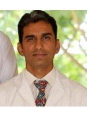 Dr Sampath Reddy - Dentist at Fort Dental Hospital
