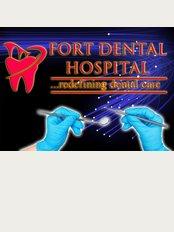 Fort Dental Hospital - Beside galaxy theatre,1st floor,Brindavan colony,tolichowki,hyderabad-8, Hyderabad, Telangana, 500008,