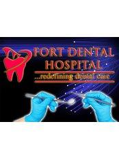 Fort Dental Hospital - Beside galaxy theatre,1st floor,Brindavan colony,tolichowki,hyderabad-8, Hyderabad, Telangana, 500008,  0