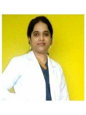 Dr Shaik Bilquis Begum - Dentist at Fort Dental Hospital