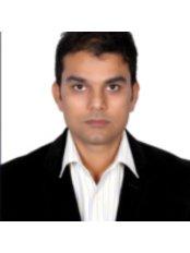 Dr Ritesh  Rajan - Dentist at Fort Dental Hospital