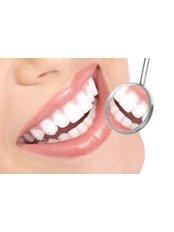 Dentist Consultation - Ishika Dental Clinic