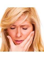 TMJ - Temporomandibular Joint Treatment - Ishika Dental Clinic