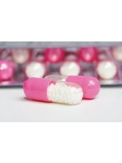 Antibiotic and Antifungal Treatment - Ishika Dental Clinic
