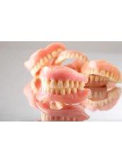 Dentures - Ishika Dental Clinic