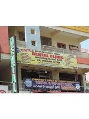 JOYMITRAS DENTAL AND IMPLANT CLINIC - Aditya nagar, opp SBI tulsinagar, pragathi nagar main road, Kukatpally, opp JNTU, Hyderabad, Telengana, 500072,  0