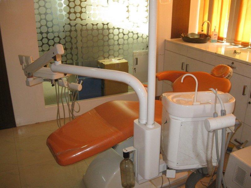 Naveens Kalyan Dental Hospital