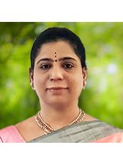 Dr  Shailaja Reddy - Dentist at FMS DENTAL HOSPITAL - Punjagutta Branch