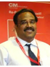 Dr P. PARTHASARATHI  REDDY - Chief Executive at FMS DENTAL HOSPITAL - Punjagutta Branch