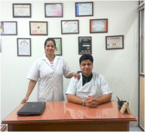 Prime Dental Clinic-Chawni