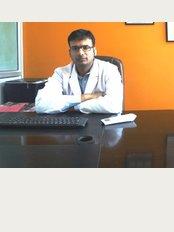 DR AKSHAY - B-209, Rajendra Marg, Bapu Nagar,, Jaipur, Rajasthan, 302015,