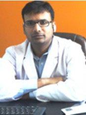 DR AKSHAY - B-209, Rajendra Marg, Bapu Nagar,, Jaipur, Rajasthan, 302015,  0