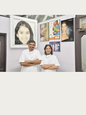 Grover Dental Clinic and Smile Improvement Centre - compiling