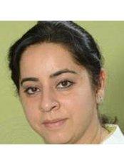 Dr Jaspreet Thakkar - Dentist at Jaipur Dental Hospital and Orthodontic Centre - M.I. Road Centre