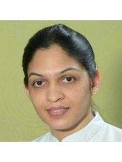 Dr Pratima Mantri - Dentist at Jaipur Dental Hospital and Orthodontic Centre - M.I. Road Centre