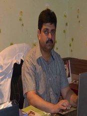 Apollomultispeciality dental clinic - Ajay Mohan