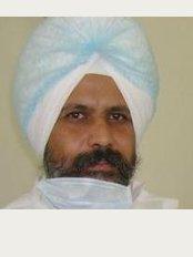 Cheema Dental Implant Centre - 213 Model Town, Jalandhar City, Punjab, 144003,