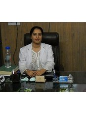 Dr Amandeep Dhingra - Principal Dentist at Dhingra Dental Care & Implant Centre