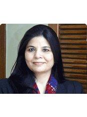 Sujata  Goyal -  at Dr. Goyal's Dental Centre