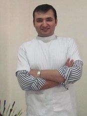 Dr Sabharwal's Tooth Clinic - Dr Varun Sabharwal
