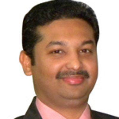 Dr Nitin Jain