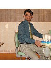 Lal -  at Lal Dental Clinic and Orthodontic Centre