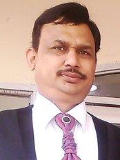 Rajpal standard care dental clinic - Dr. Virdi.
