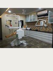 Dr Meera's Super Speciality Dental Clinic - King Plaza, 1st Floor, Opp.Jogger's Park,, Nr.Badminton House, Ketan Society, Jamnagar, Gujarat, 361008,