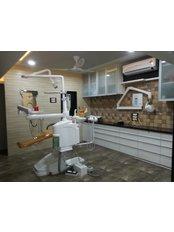 Dr Meera's Super Speciality Dental Clinic - King Plaza, 1st Floor, Opp.Jogger's Park,, Nr.Badminton House, Ketan Society, Jamnagar, Gujarat, 361008,  0