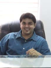 Dr Aakash Takvani -  at Takvani Dental Clinic