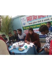 Ismail Dental Hospital and Research Center - free dental camp organised by our team of doctors