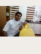 Perfect smile Orthodontic and Implant Centre - 957,12 th D Road, Sardarpura, Jodhpur, Rajasthan, 342005,