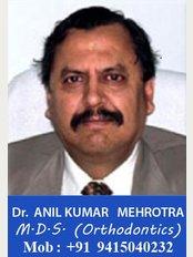 Mehrotra Orthodontic and Dental Center - Opp. ChamanLal Market Gumti No.5, Kanpur, 208012,