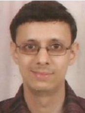 Dr Ankit Mehrotra -  at Mehrotra Orthodontic and Dental Center