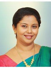 Dr Elizabeth Tintu Thomas - Dentist at Dental Clinic Poyanil Hospital