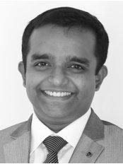 Dr Thomas K. Paulose Nechupadam BDS, MDS, - Dentist at Nechupadam Dental Clinic