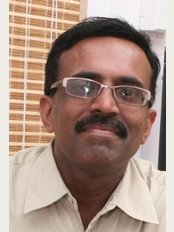 The Smile Centre.in - Dr PrasanthPillaiBDS,MDS, FICD
