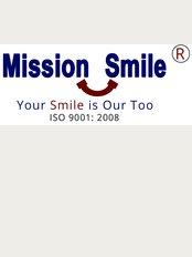 Mission Smile Dental Centre - 38E, Garcha Road, Kolkata, West Bengal, 700 019,
