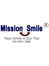Mission Smile Dental Centre - 38E, Garcha Road, Kolkata, West Bengal, 700 019,  0