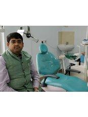 Dr Shubhasatta Indra - Dentist at New Town Clinic - Rajarhat Kolkata