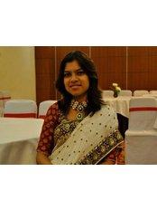 Dr Romila Paul - Dentist at New Town Clinic - Rajarhat Kolkata