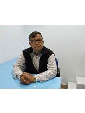 Dr C Sarkar Pediatrician New Town Clinic - Doctor at New Town Clinic - Rajarhat Kolkata