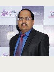 Aakriti Dental Clinic - 5-C, Singar Nagar, Alambagh, Kanpur Road, Lucknow,