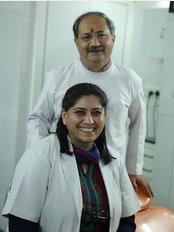 Dr.Loombas' Dental Care Clinic - Jopling Road - 18, Jopling Road,, Near Wazir Hasan Road,, Lucknow,