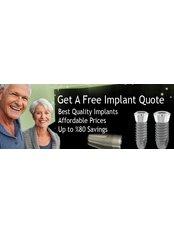 Implant Dentist Consultation - Rama Dental Clinic