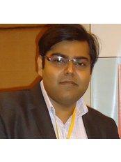 Dr amay tripathi - Dentist at Rama Dental Clinic