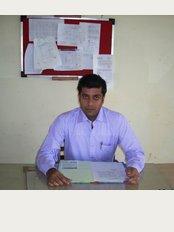 Arora Dental Care Clinic & Implant Centre - Dr.Sarvesh