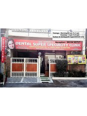 Dr Goyals Dental Super Speciality Clinic - Dental Clinic